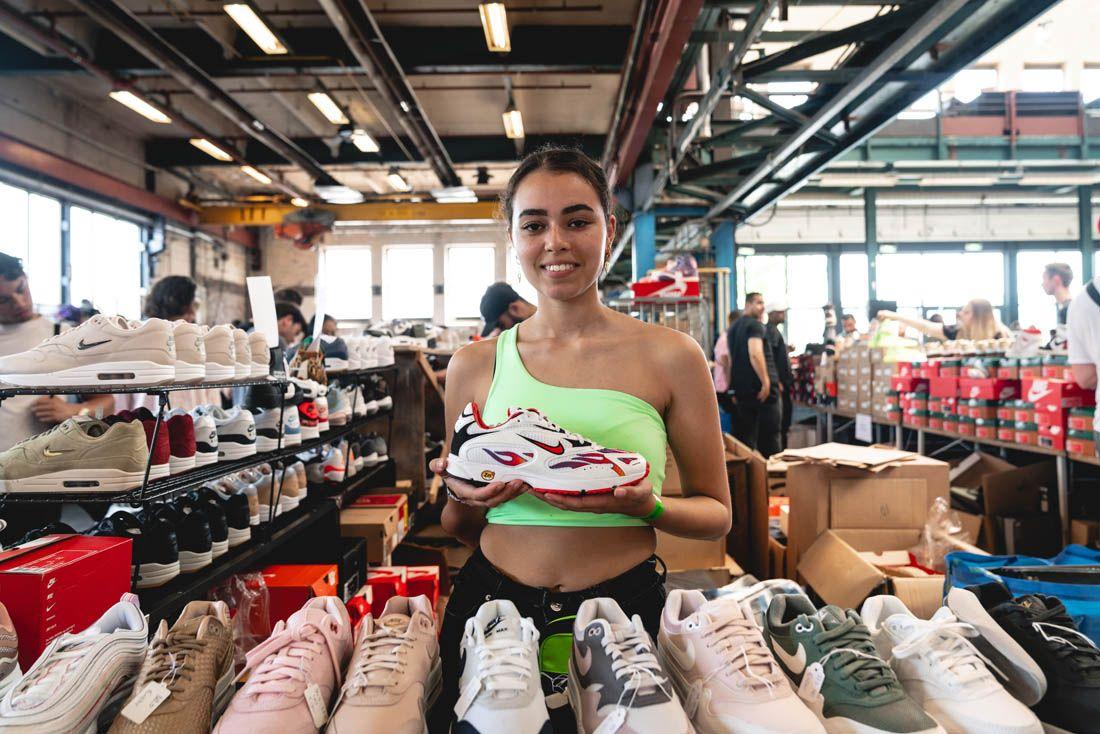 Sneakerness Amsterdam 2019 Event Recap 28 Supreme Nike Zoom Streak Spectrum