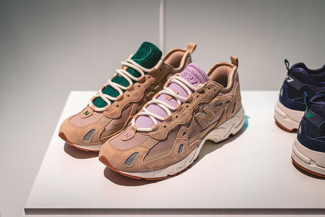 Size Uk 20Th Anniversary Preview Showcase London Air Max 95 Collaboration Reveal 15