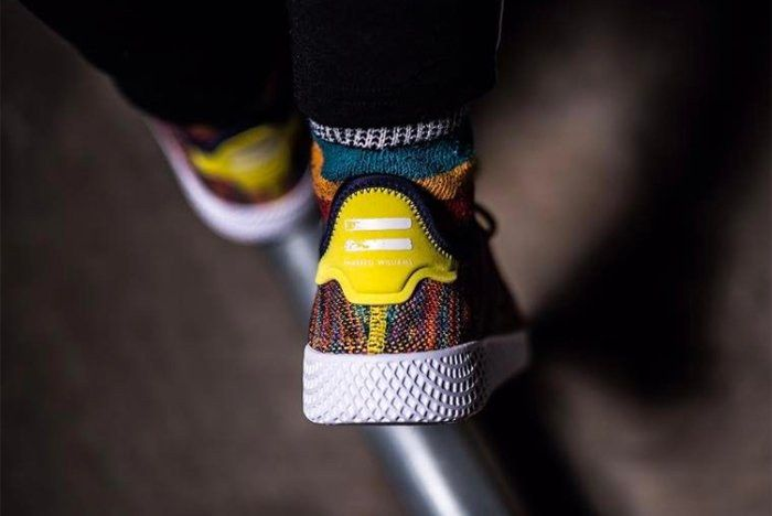 New Colourway Revealed For Pharrells Next Adidas Colab