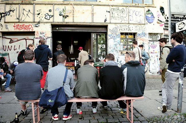 Bape Adidas Germany Launch 8 1