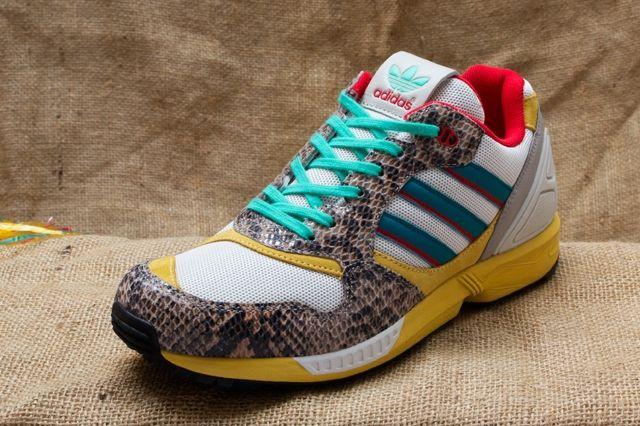 Adidas Originals Snake Pack 3