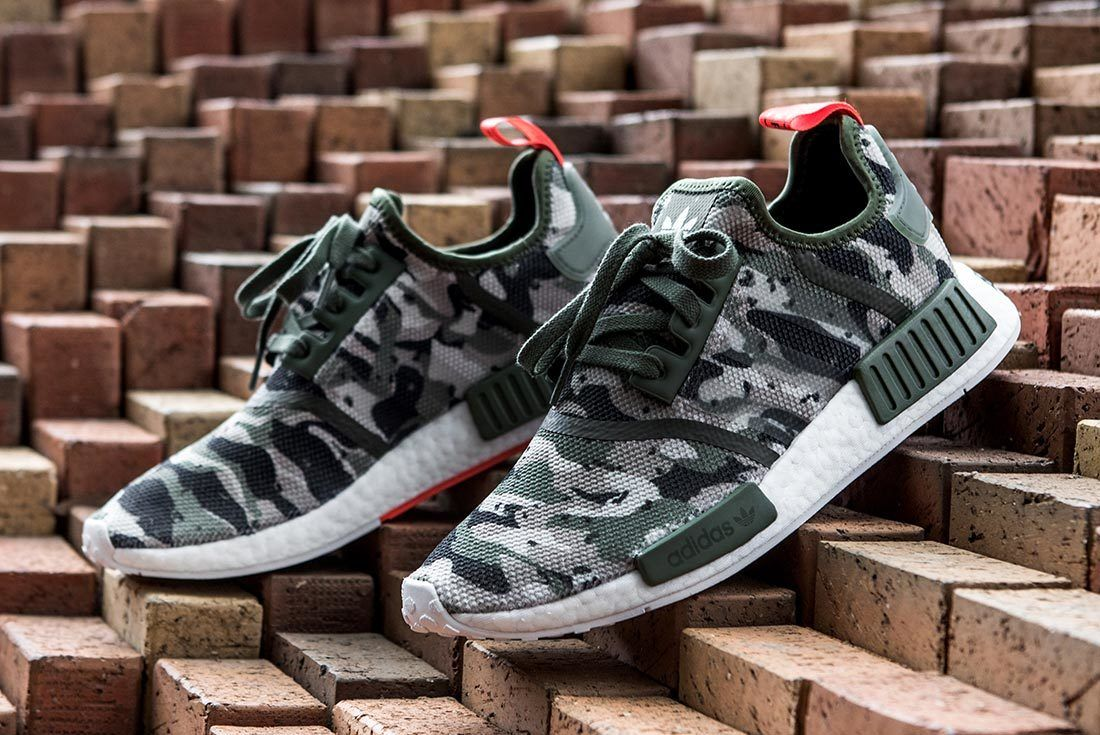 Adidas Nmd Collection 9