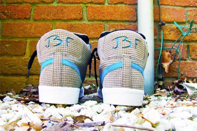 Jbf Customs Nike Blazer Hypho 2 1