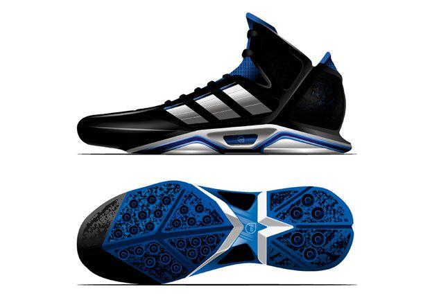 Adidas Adi Power Howard 2 16 1