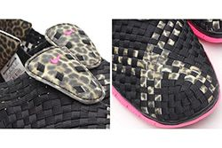 Nike Free Woven Atmos Exclusive Animal Camo Pack