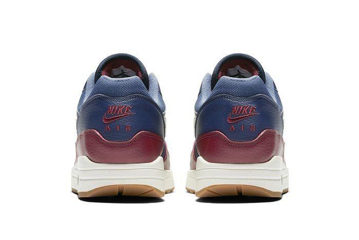 Nike Air Max 1 Premium Leather Pack 4