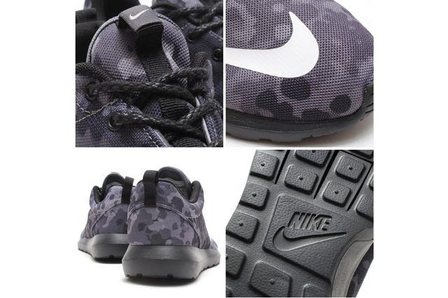 Nike Roshe Run Nm Camo 2