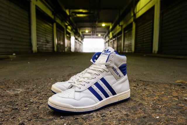 Adidas Originals Fw13 Basketball Lookbook Footwear 20
