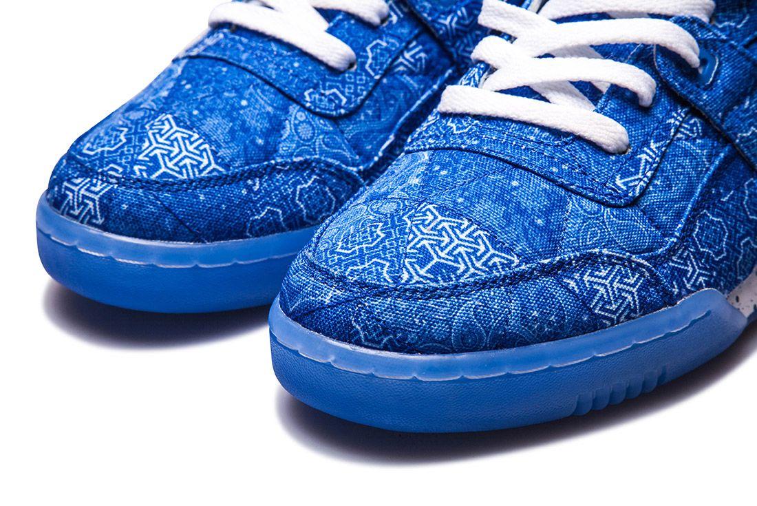 Limited Edt X Reebok Workout Lo Sneaker Freaker 20