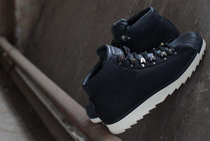 Adidas Pro Model Gtx 3