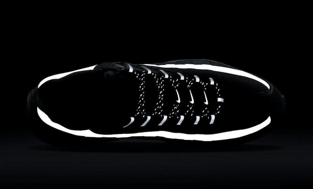 Nike Air Max 95 Ultra Black Reflective