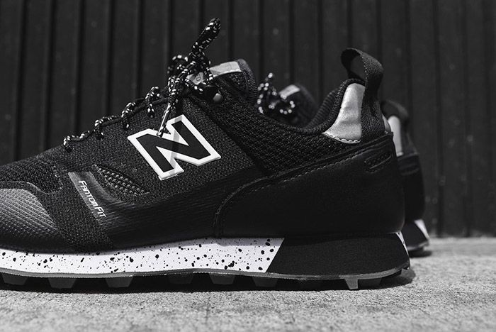 New Balance Trailbuster Reengineered Black 1
