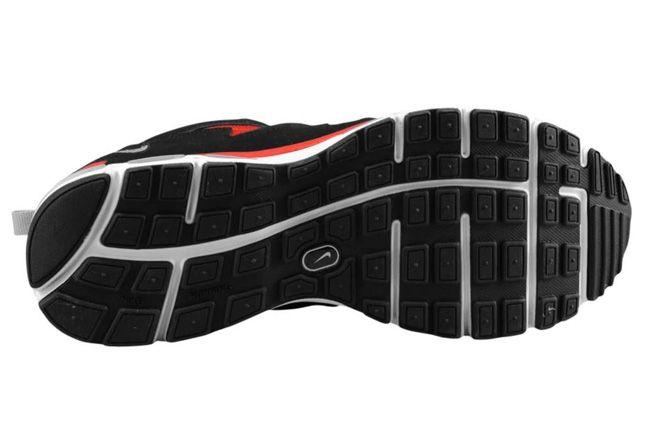 Nike Air Tailwind 96 12 05 11
