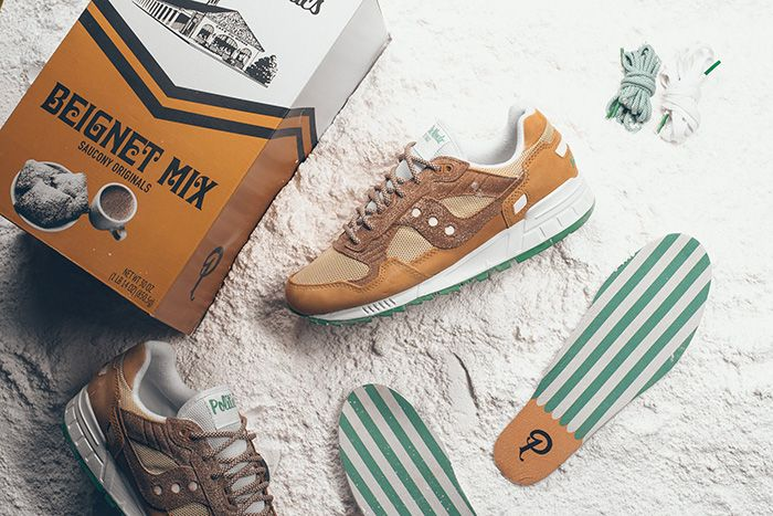 Politics Cafe Du Monde Saucony Shadow 5000 Release Date Hero