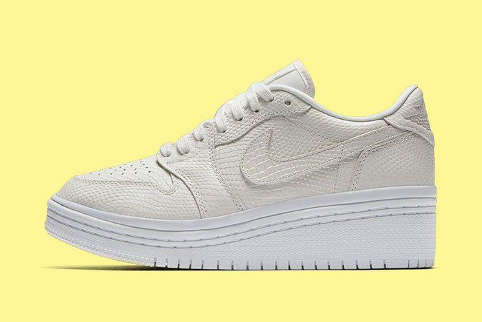 Nike Air Jordan 1 Lifted 3