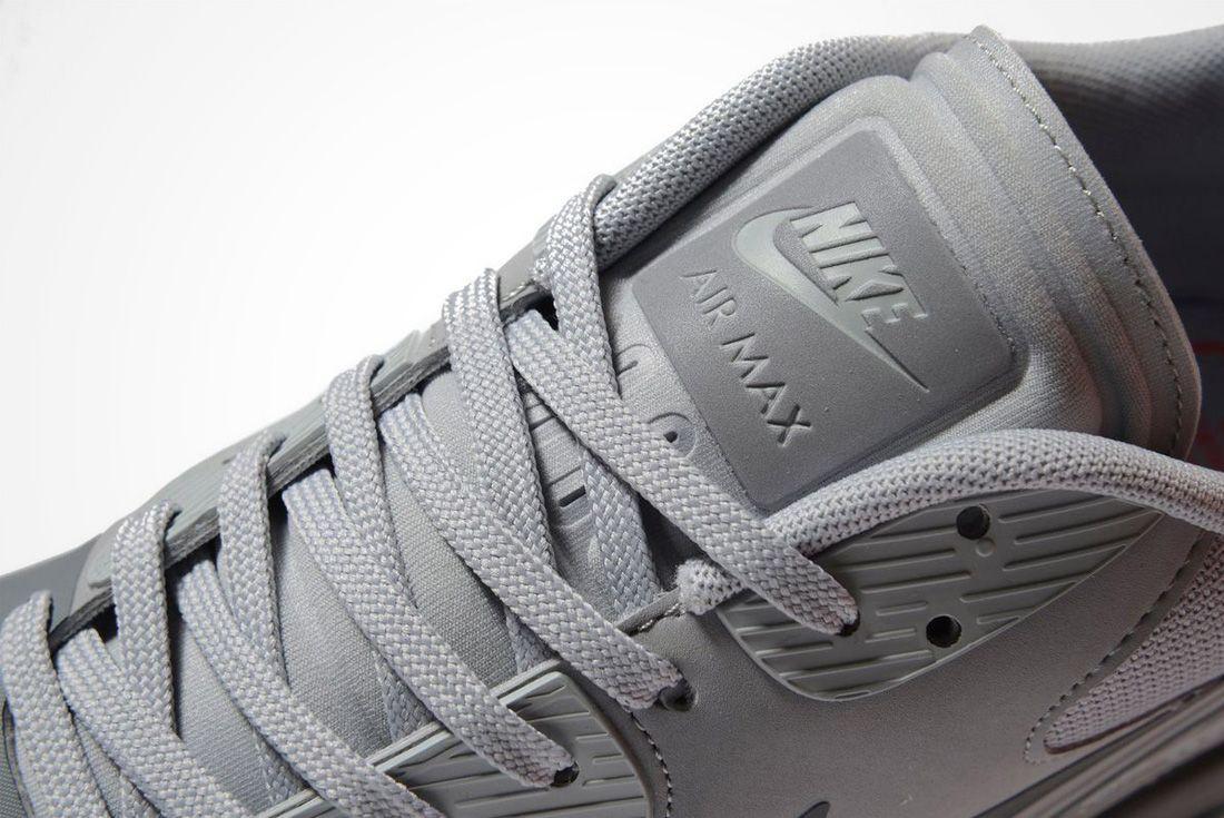 Nike Air Max 90 Ultra 2 0 Wolf Grey 4 1