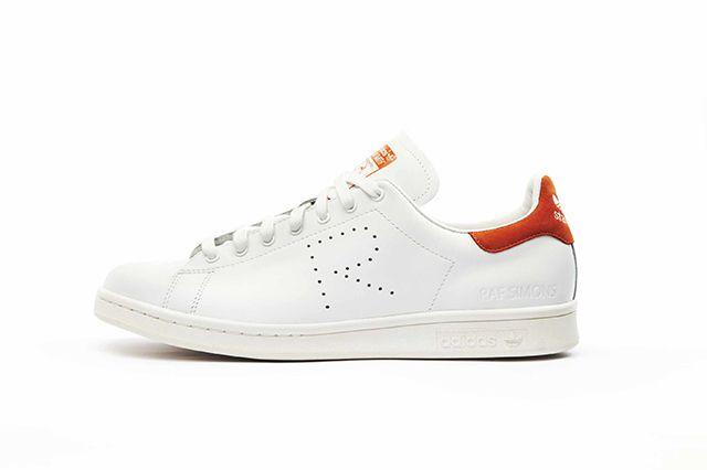 Raf Simons X Adidas 2