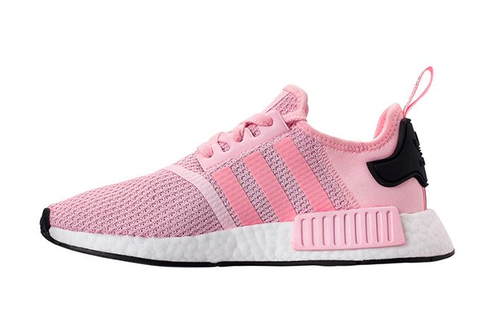 Adidas Nmd R1 Pink Pack 1