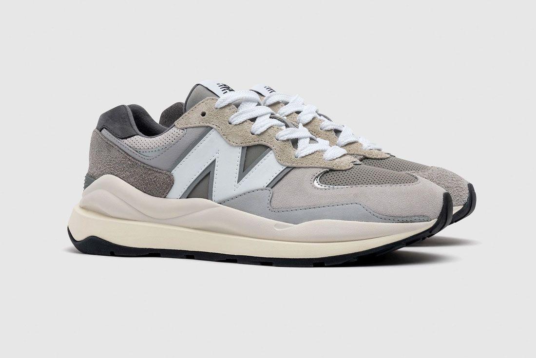 New Balance Grey Day 57/40