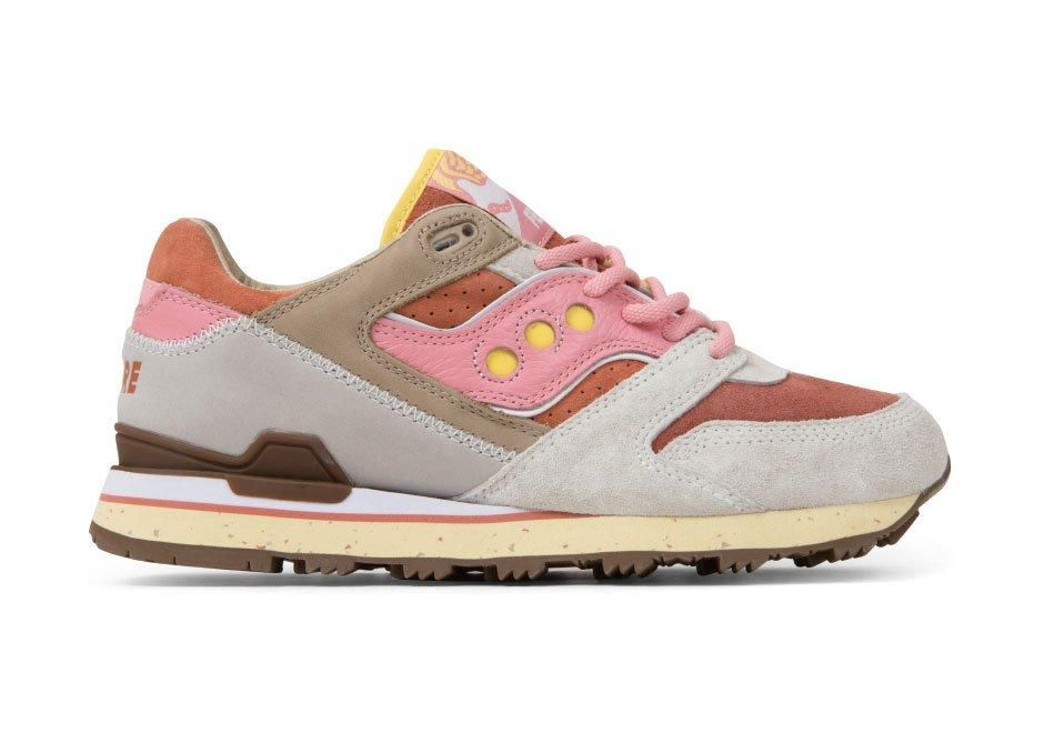 Saucony Bacan And Eggs 1 2