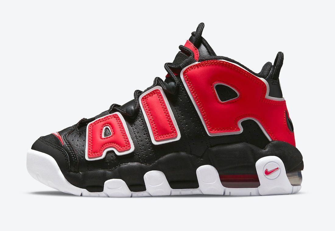 Nike-Air-More-Uptempo-GS-Black-University-Red-White-DM3190-001-