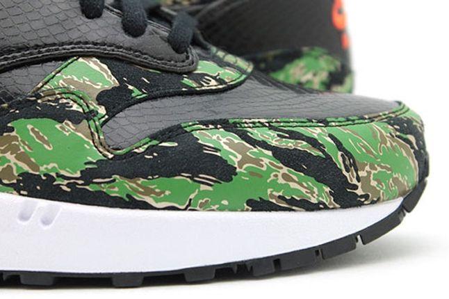 Nike Atmos Animal Camo Mens Toe Detail 1