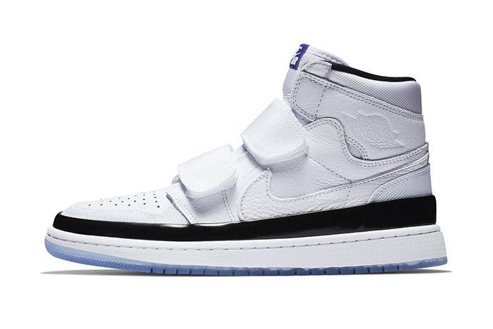 Air Jordan 1 High Double Strap Concord 1