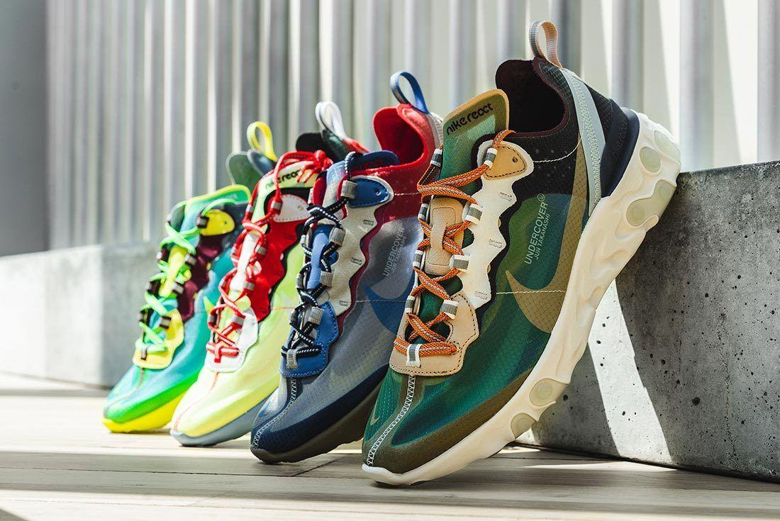 Nike React Designers 5