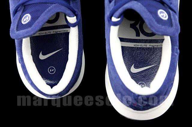 Nike Kd Vi Elite Fragment 5