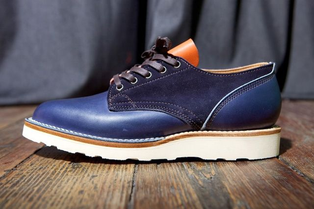 Up There Viberg Boots Collabo 1