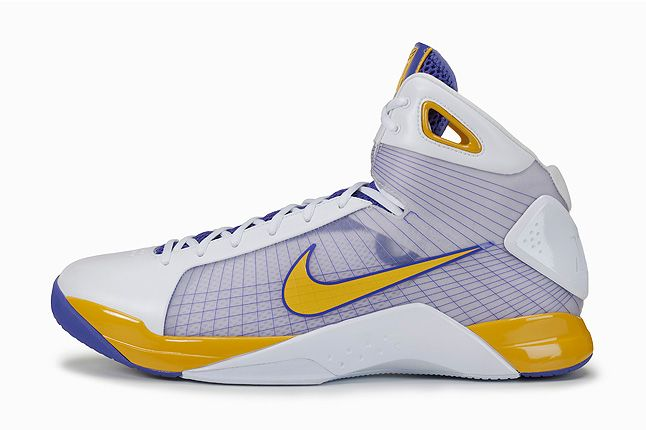 The Making Of The Nike Air Hyperdunk 15 1