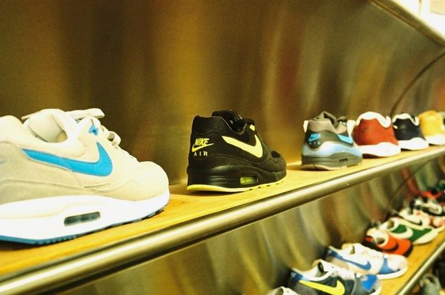Sneaker Freaker Germany Patta Kangaroos 10 1
