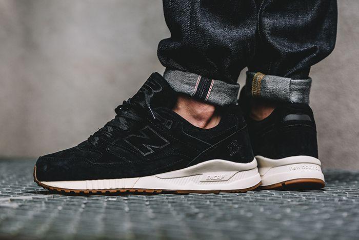 New Balance 530 Black 6