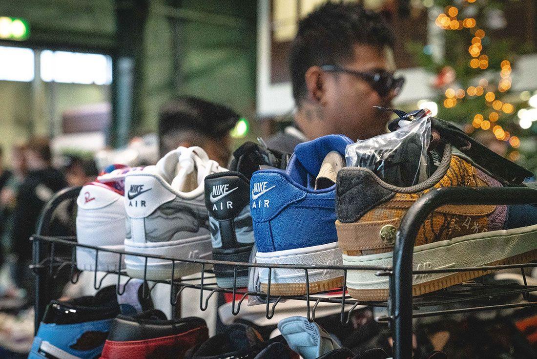 Sneakerness Rotterdam 2019 Sneaker Freaker Recap1