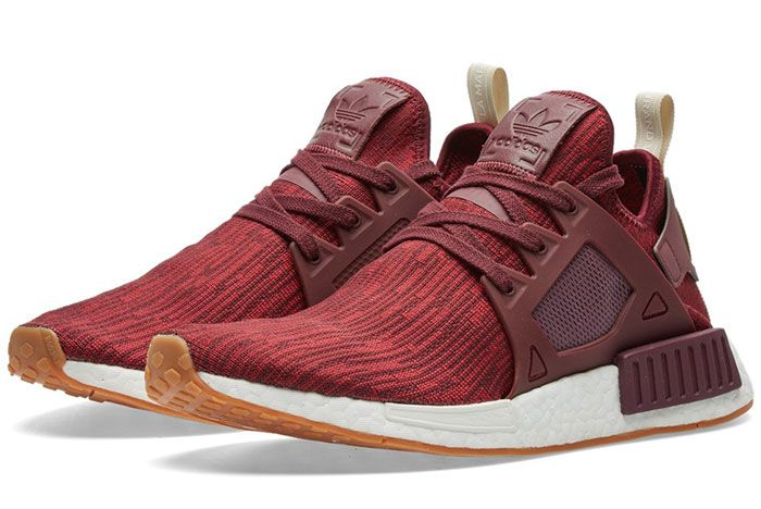 Adidas Nmd Xr1 New White Noise Colourways 2