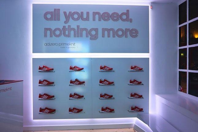 Adidas Primeknit London Launch 7 1