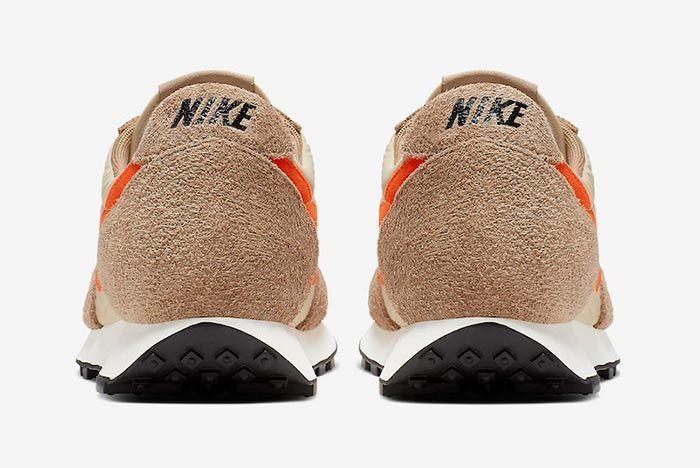 Nike Daybreak Vegas Gold Bv7725 700 Heel Shot