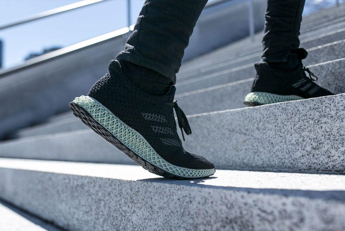 Adidas Futurecraft 4 D 4 1