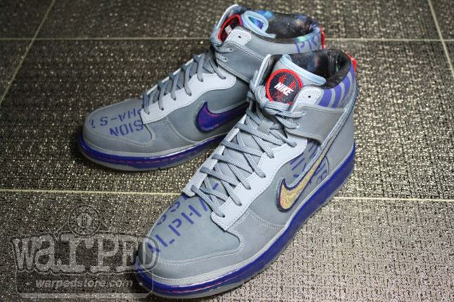 Nike Dunk High All Star 2012 16 1