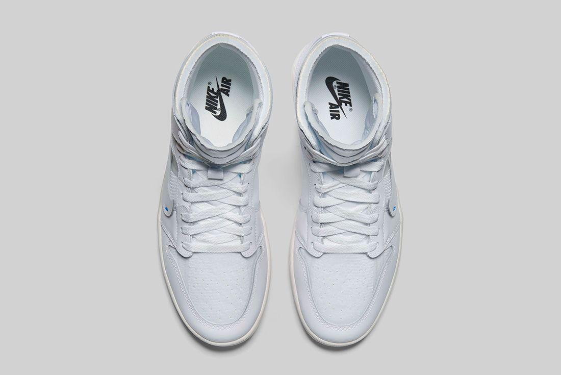 Air Jordan 1 Off White Release Date 7