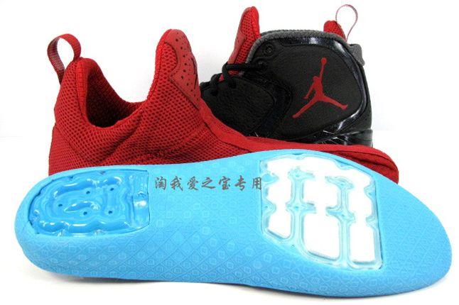 Air Jordan 2012 Bred 11 1