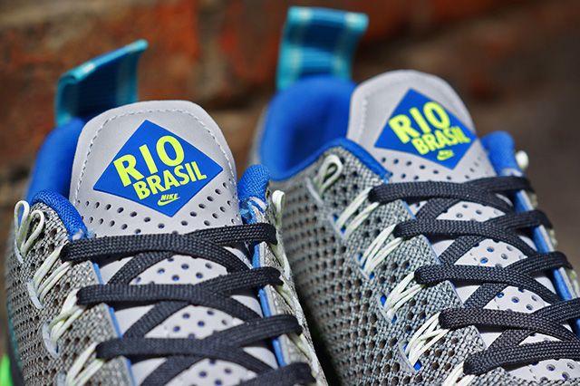 Nike Air Max Motion Qs Rio 5