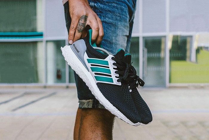 Adidas Ultra Boost Eqt Custom 1