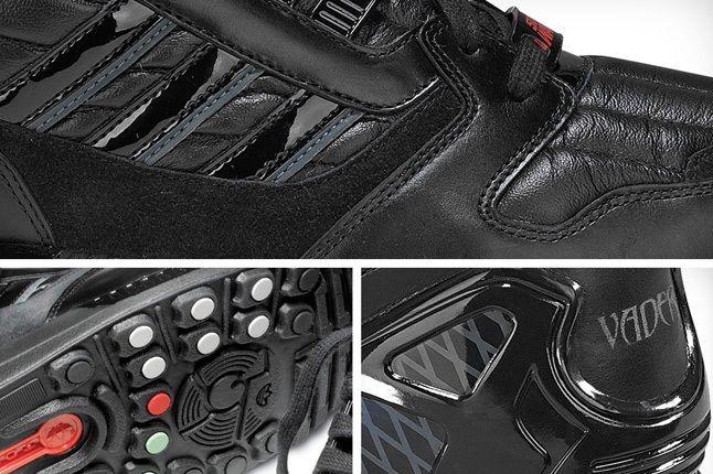 Adidas Star Wars Darth Vader 1
