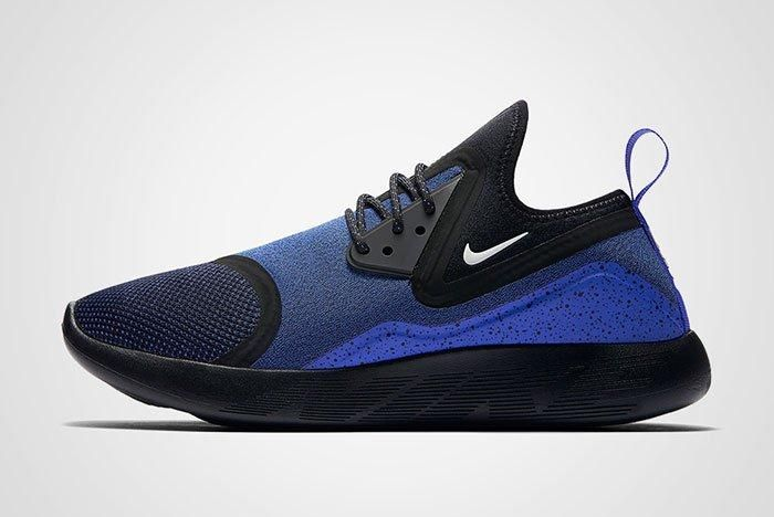 Nike Lunarcharge Paramount Blue Thumb