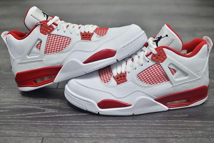 Air Jordan 4 Alternate Collection8