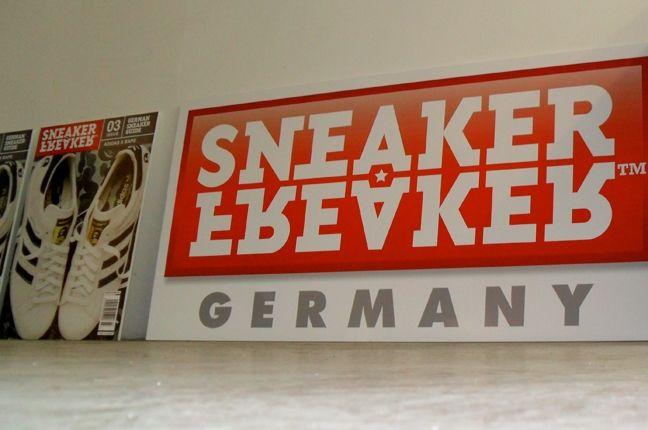Sneaker Freaker Germany Munich Launch 15 1