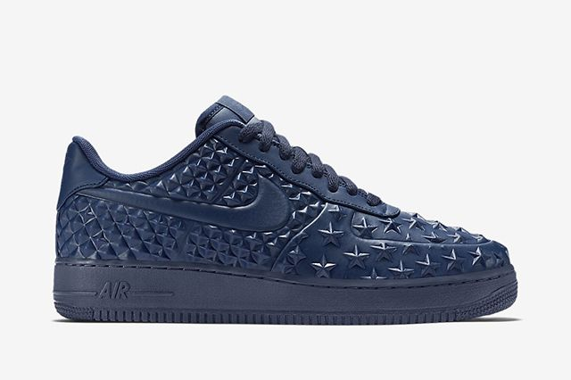 Nike Air Force 1 Lv8 Vac Tech Independence Day Navy 2