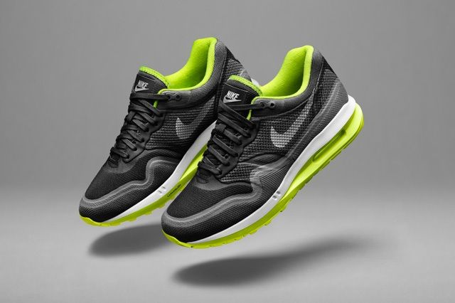 Revultionised Nike Air Max Lunar1 4