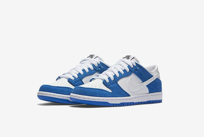 Nikesb Dunk 2016 Carolina Blue 3